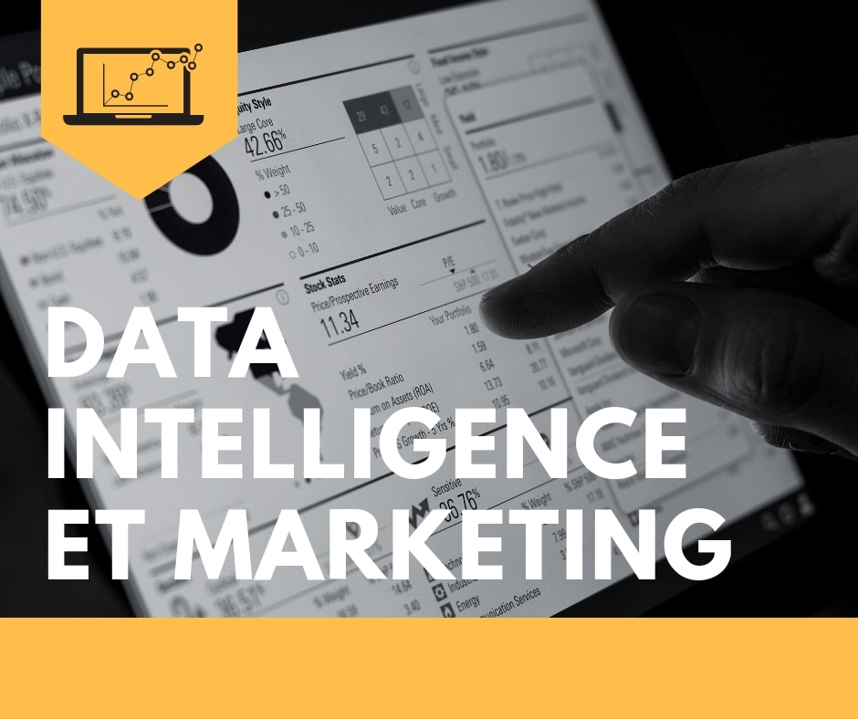 data-intelligence et marketing